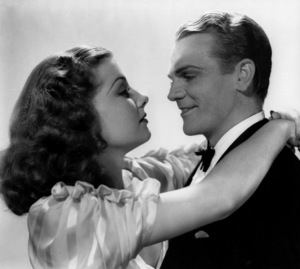 """James Cagney,Ann Sheridan in """"Angels With Dirty Faces""""1938 Warner - Image 0969_0030"""