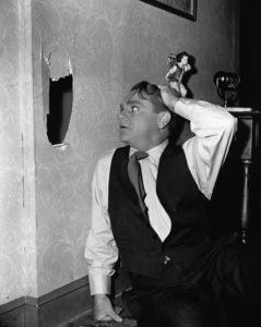 "James Cagney""Kiss Tomorrow Goodbye""1950 WarnerPhoto By Mac Julian - Image 0969_0034"