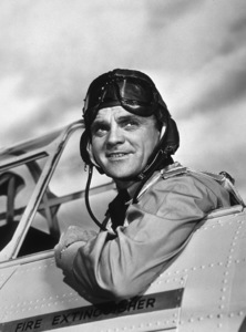"James Cagney""Captains Of The Clouds""1942Photo By Madison Lacy - Image 0969_0801"