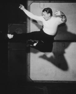 James Cagney, c. 1940.**I.V. - Image 0969_0855