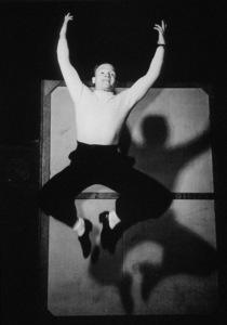 James Cagney, c. 1940.**I.V. - Image 0969_0856