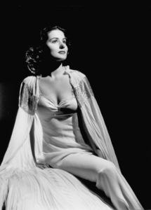 Brenda MarshallSea Hawk, The (1940)Photo by George Hurrell0033028 - Image 0971_0585