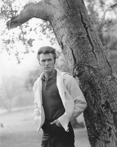 Clint EastwoodC. 1967Photo by Gabi Rona - Image 0973_0008
