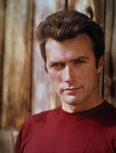 Clint Eastwood circa 1965 © 1978 John Engstead - Image 0973_0013