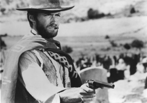 """""""The Good, the Bad and the Ugly""""Clint Eastwood1966 United Artists - Image 0973_0030"""