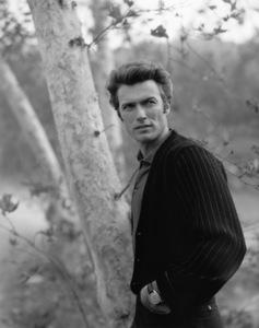 Clint Eastwood circa 1959Photo by Gabi Rona - Image 0973_0334