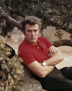 Clint Eastwoodcirca 1966Photo by Gabi Rona - Image 0973_0764