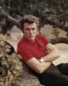 Clint Eastwoodcirca 1966Photo by Gabi Rona - Image 0973_0764
