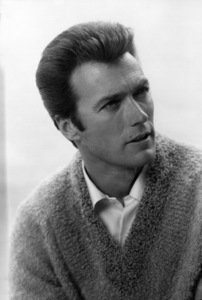 Clint Eastwood1968 © 1978 John Engstead - Image 0973_0767
