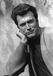 Clint Eastwood1968 © 1978 John Engstead - Image 0973_0768