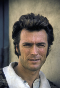 Clint Eastwood 1968 © 1978 David Sutton - Image 0973_0773