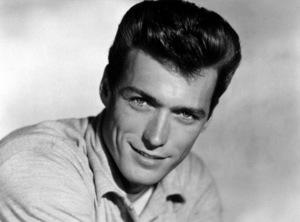 Clint Eastwoodcirca 1955** I.V. - Image 0973_0794