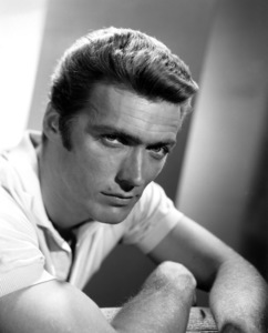 Clint Eastwood1959Photo by Gabi Rona - Image 0973_0806