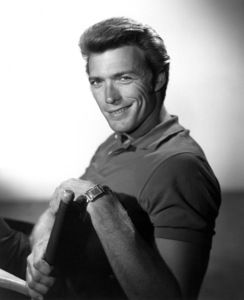 Clint Eastwood1959Photo by Gabi Rona - Image 0973_0807