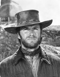 "Clint Eastwood on the set of ""Two Mules for Sister Sara""1969**I.V. - Image 0973_0811"