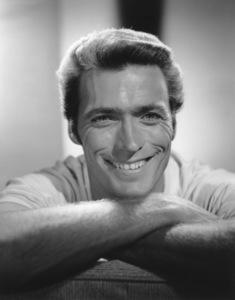 Clint Eastwoodcirca 1959Photo by Gabi Rona - Image 0973_0814