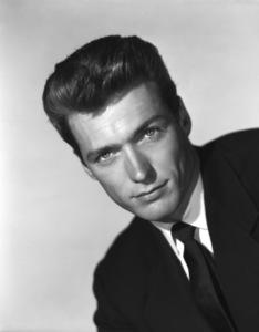 Clint Eastwoodcirca 1950s** I.V. - Image 0973_0862