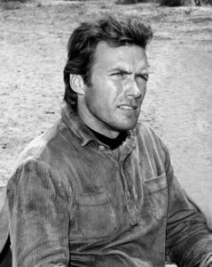 Clint Eastwoodcirca 1960s** I.V. - Image 0973_0869