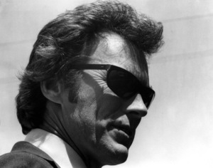 """Clint Eastwood in """"Dirty Harry""""1971 Warner Brothers** I.V. - Image 0973_0870"""