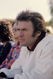 Clint Eastwoodcirca 1970s© 1978 Gary Lewis - Image 0973_0930