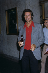 Clint Eastwoodcirca 1970s© 1978 Gary Lewis - Image 0973_0935