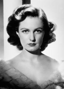 Geraldine FitzgeraldChild Is Born, A (1940)Photo by George Hurrell0032333 - Image 0974_0802