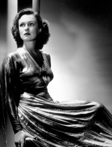 Geraldine Fitzgeraldc. 1948Photo by George Hurrell - Image 0974_0852