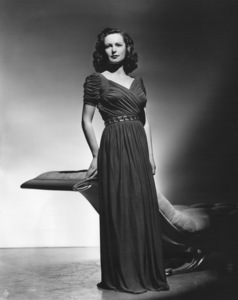 Geraldine Fitzgerald from ""