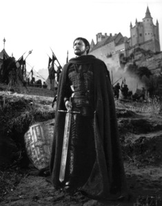 "Richard Harris""Camelot""1967 Warner Bros. - Image 0978_0767"