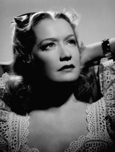 Miriam Hopkins1932Photo by George Hurrell - Image 0980_0796