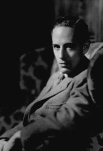 Leslie Howardc. 1931Photo by George Hurrell - Image 0981_0506