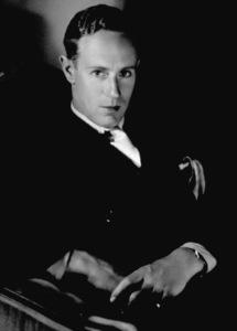 Leslie Howardc. 1931Photo by George Hurrell - Image 0981_0507