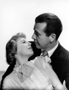 June Allyson and Dick Powellcirca 1948 - Image 0983_0148