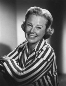 June Allyson1959Photo by Gabi Rona - Image 0983_0154