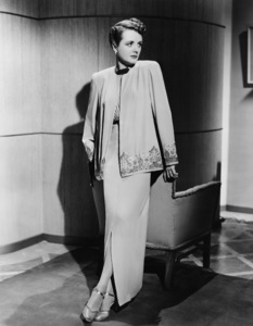 """Mary Astor in """"The Great Lie""""1941Photo by Elmer Fryer - Image 0986_0015"""