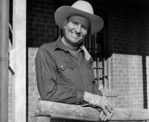 Gene Autry1953© 1978 David Sutton - Image 0987_1021