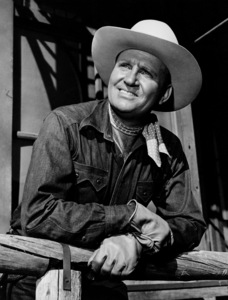 Gene Autry1953© 1978 David Sutton - Image 0987_1023