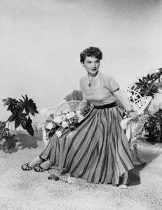 Anne Baxtercirca 1951© 1978 Paul Hesse - Image 0991_0003