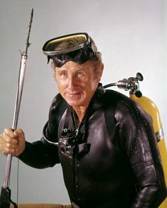 """Sea Hunt""Lloyd Bridges1961 © 1978 Gene Howard - Image 0991_0023"