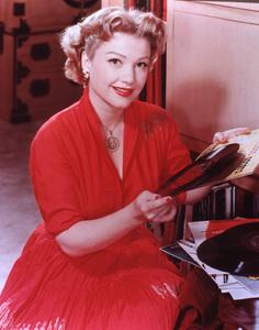 Ann Baxterc. 1950 © 1978 Glenn Embree - Image 0991_0029