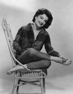 Anne Baxtercirca 1950s** B.L. - Image 0991_0042