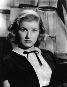 Barbara Bel Geddescirca 1950s - Image 0992_0002
