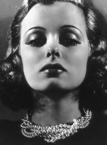 Joan Bennett1934Photo by George Hurrell - Image 0994_0010