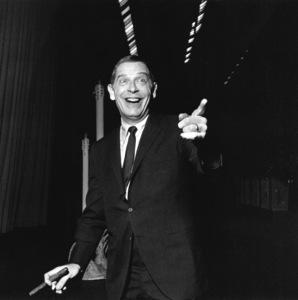 Milton Berle circa 1962 © 1978 Bud Gray - Image 0996_0020
