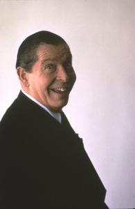 Milton Berle, 1966. © 1997 Ken Whitmore - Image 0996_0113