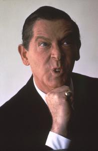 Milton Berle, 1966. © 1997 Ken Whitmore - Image 0996_0116