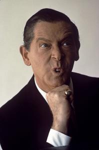 Milton Berle 1966 © 1997 Ken Whitmore - Image 0996_0116