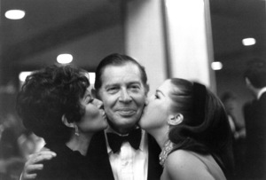 Milton Berle at Academy of TV Arts & Sciences Party, 1968. © 1978 Gunther - Image 0996_0125