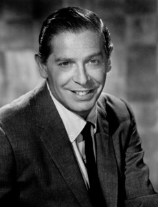 Milton Berle, c. 1955.Photo by Elmer Holloway - Image 0996_0130