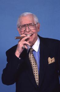 Milton Berle C. 1992 © 1992 Gene Trindl - Image 0996_0144